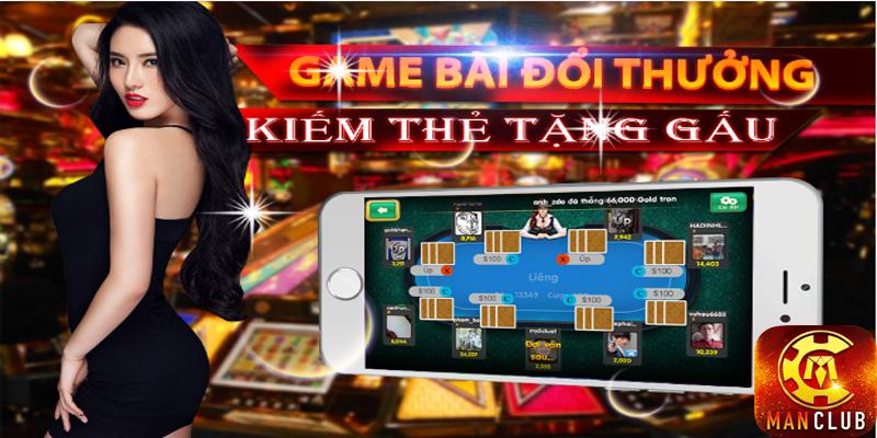 Man vip – Game bài Man club –Hướng dẫn cách chơi game đánh bài xì lát