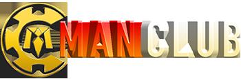 Logo ManClub – Cổng game bài ManClub – Tải game bài Man.club IOS, APK